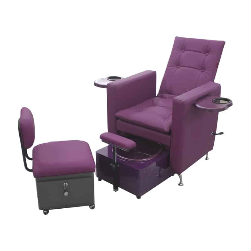 Muebles para manicure y pedicure bucaramanga for Sillas para pedicure