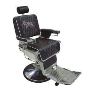Sillas de barber a f brica royal exclusividad y for Sillas para barberia