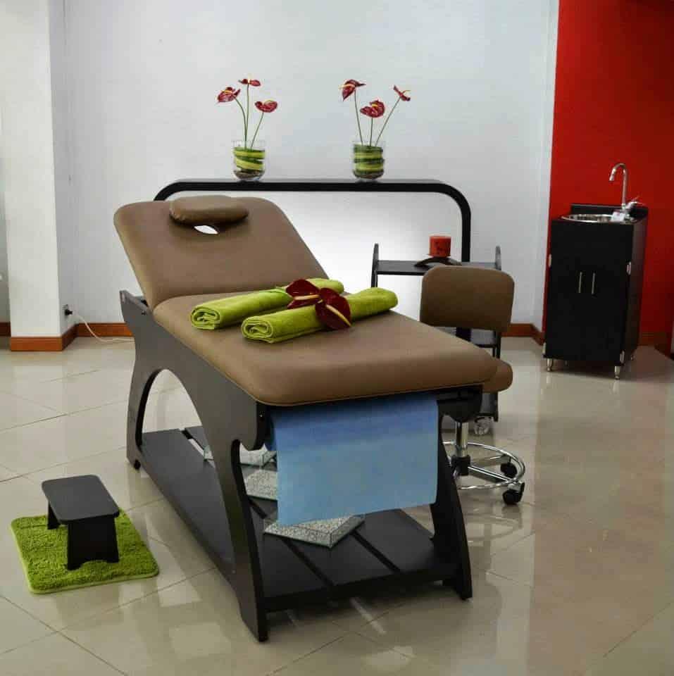 10 Tips Para Generar Las Mejores Sensaciones En Un Spa Atmosfera  # Muebles Equilibrio