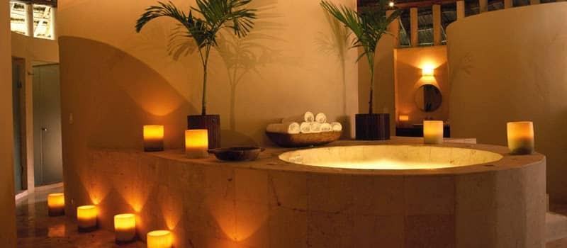 10 tips para generar las mejores sensaciones en un spa - Decoracion zen spa ...