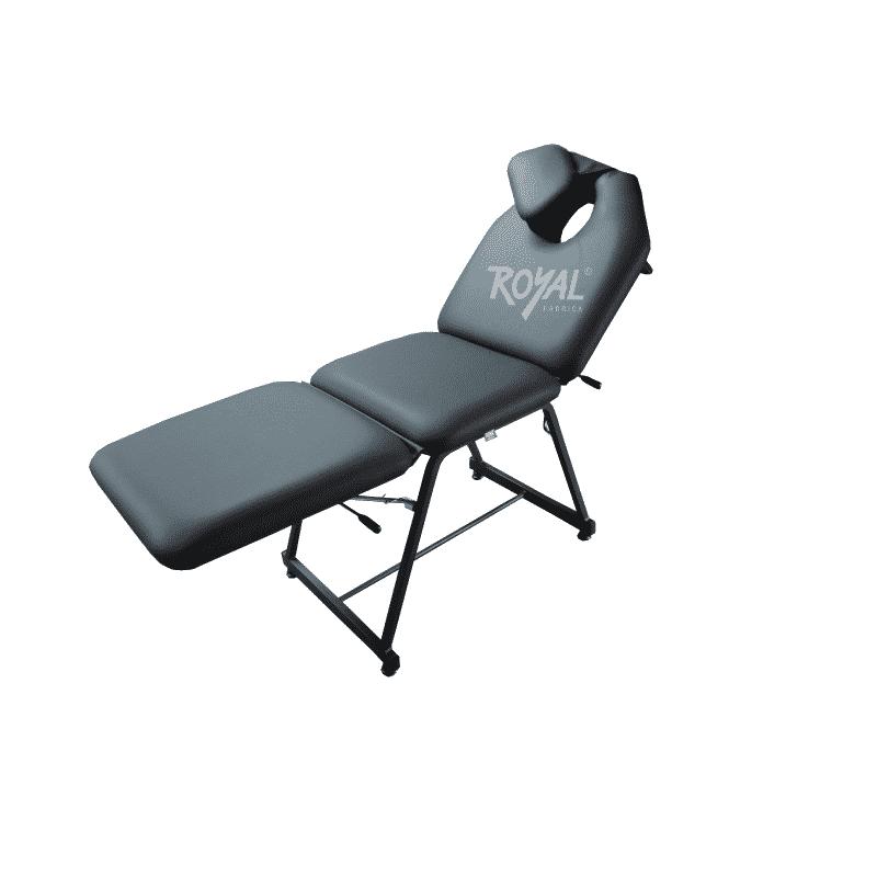 Silla multifuncional para tratamientos ref 142 f brica for Sillas para tatuar