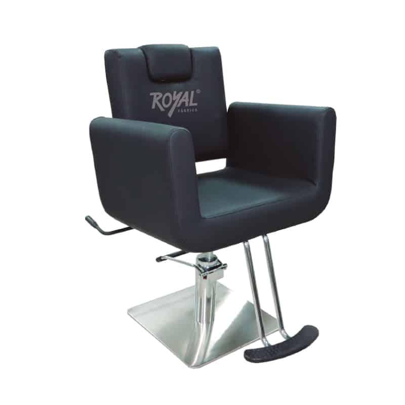 Fabricas De Muebles De Peluqueria : Silla ecualizable ref r fábrica royal