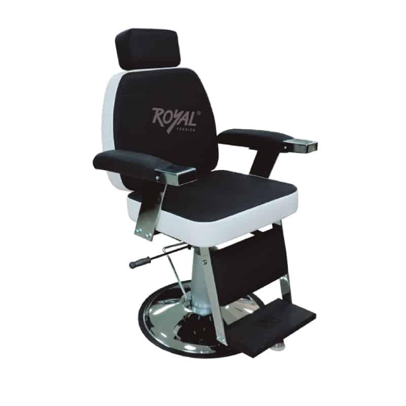 Silla ecualizable ref 651 f brica royal for Fabricantes de sillas para bolear zapatos