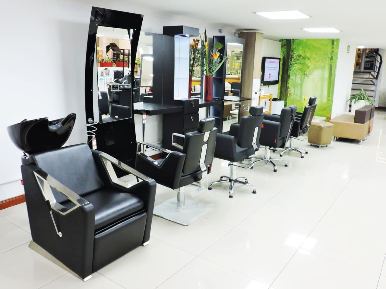 Fábrica Royal - Muebles para peluquería, barbería, maquillaje ...