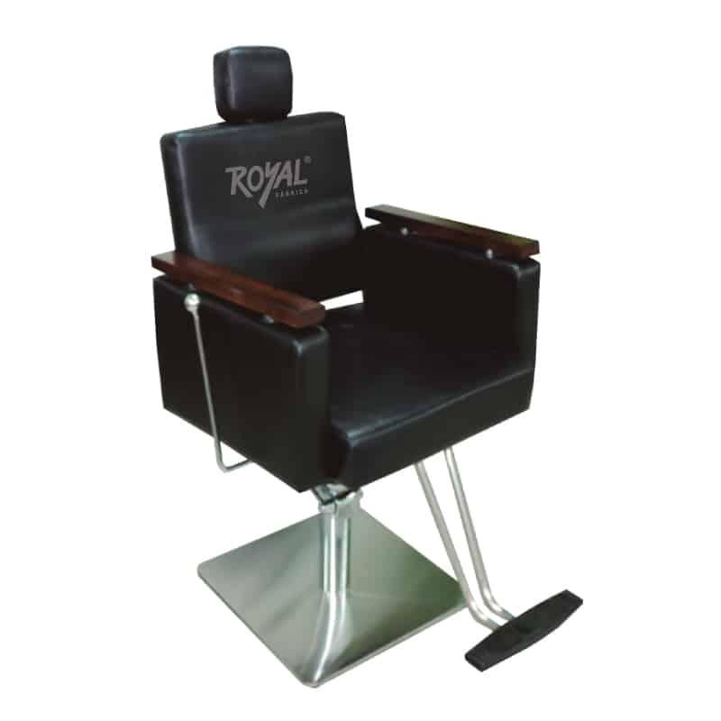 Silla Ecualizable Ref A041 Fabrica Royal