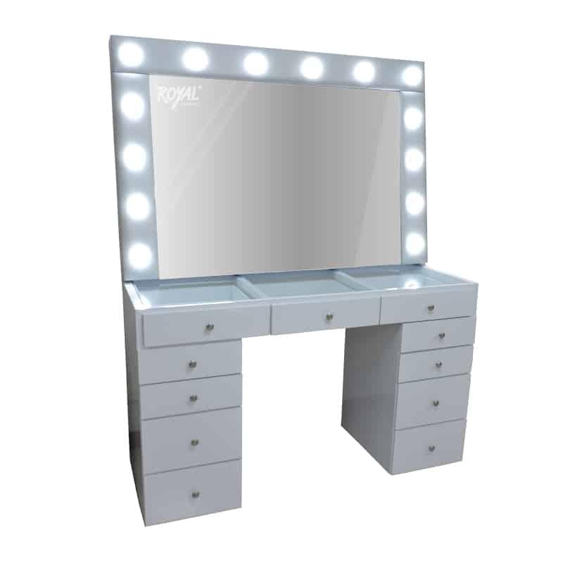 Muebles de maquillaje